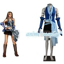 Final Fantasy Xii Yuna Lenne Song Cosplay Costume Any Size