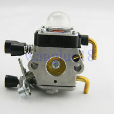 Carburetor Carb Ignition Coil Spark Plug Fit STIHL FS38 FS45 KM80 KM85 Trimmer