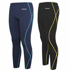 New Mens sports COMPRESSION Base Layer Pants Tight under skin Quick-drying Pants