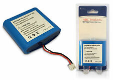 RECHARGEABLE CHARGEPAK E1 BATTERY FOR PURE One Flow and Sensia DAB DIGITAL RADIO