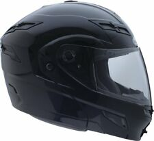 GMax GM54S Modular Snow Helmet with Dual Pane Flip Up Shield and Built In LED