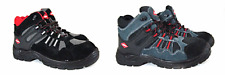 MENS LEE COOPER SAFETY WORK BOOTS TRAINERS SHOES HIKER STEEL TOE CAP SIZE LC039