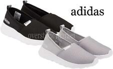 NEW! WOMENS ADIDAS NEO LITE RACER SLIP ON SHOE WITH FITFOAM VARIETY SIZES COLORS