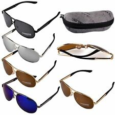 2015 Men's Polarized Sunglasses Driving Aviator Outdoor sports Eyewear Glasses