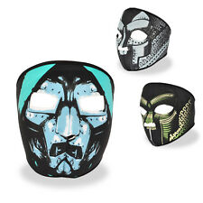 3Color Outdoor Sport Motorcycle Hiking Skiing Dust Mask Neoprene Full Face Mask