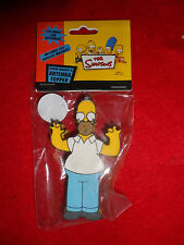 NEW ANTENNA TOPPER MAGNET THE SIMPSONS CARTOON HOMER SIMPSON HANDS UP