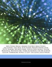 Articles on MTV Video Music Award for Best Male Video, Including: The Real Sl...