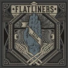 Dead Language - Flatliners New & Sealed Compact Disc Free Shipping