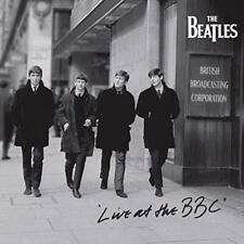 Live At the Bbc-remastered (2cd) - Beatles CD-JEWEL CASE