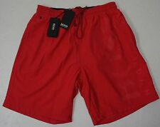 NWT HUGO BOSS Swim Suit Trunks Mens Orca 10135293 Small Red NEW Fast Ship