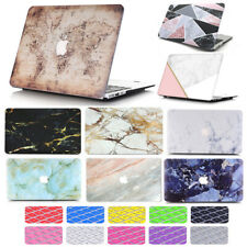 """2in1 Rubberized Hard Case+Keyboard Cover for MacBook  Air 11""""13""""/ Pro 13""""+Retina"""