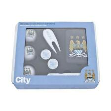 Manchester City Football Club Golf Accessories & Gifts (Various Items)