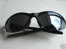 RoX X Half Frame BLACK SUNGLASSES #5001