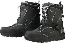 Arctiva Comp Boots Mens sizes 7-13 Snowmobile boot