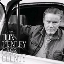 Cass County - Henley,Don New & Sealed CD Free Shipping
