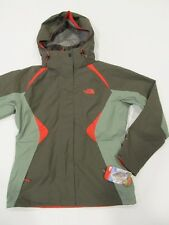 New tag Womens North Face Sea Green Pink Boundary Triclimate Winter Jacket S M