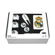 Real Madrid Football Club Golf Accessories & Gifts (Various Items)
