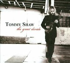 SHAW,TOMMY-GREAT DIVIDE CD NEW