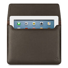 Belkin Premium Leather Case Sleeve Auto On/Off for iPad Air 2 Air 4th 3rd 2nd