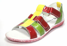Richter 5004 11 4111 Size 28 30 31 32 girls' Shoes Sandals Shoes for girls new