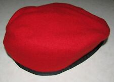 Canada Canadian Forces MP Military Police Red Beret