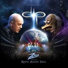 Devin Townsend Presents: Ziltoid Live At the Royal - Townsend,Devin Project New