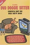 Ultimate DVD Doggie Sitter (DVD, 2008)  comforts your dog while your away