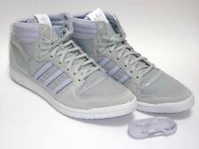Adidas Originals Decade Hi Sleek Womens High Top Trainers Fashion Sneakers Grey