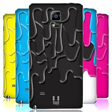HEAD CASE DESIGNS CMYK MELTDOWN REPLACEMENT BATTERY COVER FOR SAMSUNG PHONES 1