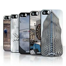 STUFF4 Back Case/Cover/Skin for Apple iPhone 5/5S/Imagine It