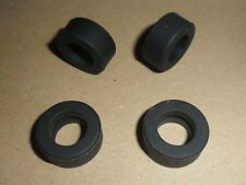 Scalextric brand new grippy F1 front & rear car tyres + wheels SUPERB spares