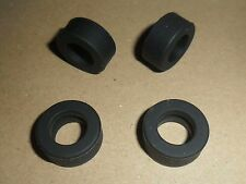 Scalextric brand new grippy F1 front & rear car tyres SUPERB spares