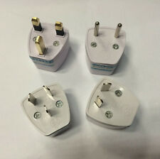 Travel Wall Charger Converter India To EU AU US AS UK Adaptor plug Universal