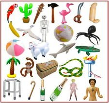 Inflatable Blow Up Fancy Dress Party Accessories / Decorations - Party, Costumes