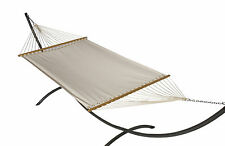 Buyers Choice Phat Tommy Sunbrella Dupione Deluxe Hammock and Base Combination