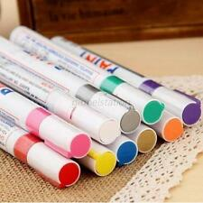 Universal Waterproof Permanent Paint Marker Pen Car Tyre Tire Tread Rubber Paint