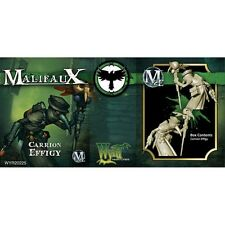 Malifaux The Resurrectionists BNIB Carrion Effigy WYR20225