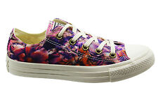 Converse Chuck Taylor All Star Ox Womens Low Trainers Canvas 547280C D117