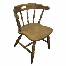 Alston Colonial Wood Chair Set of 2
