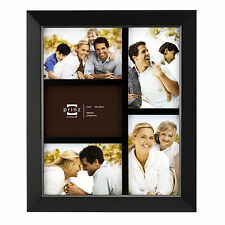 Prinz Five Opening Dakota Solid Wood Picture Frame