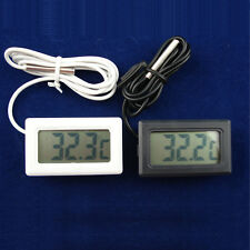 Digital LCD Thermometer for Refrigerator Fridge Freezer Temperature -50~110°C