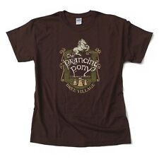 "Prancing Pony - Tolkien ""Lord of the rings"" inspired T-shirt / S - 3XL"