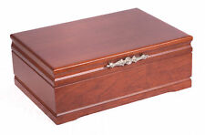 American Chest Sophistication Jewelry Box