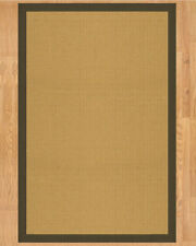 Natural Area Rugs Victoria Hand Crafted Malt Area Rug