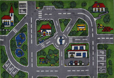 Fun Rugs Supreme Streets Kids Rug