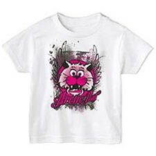 Arctic Cat 2014 Youth Toddler Arctic Cat T-Shirt - White / Pink - 5249-90_