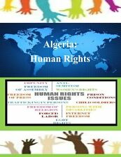 Algeria Human Rights United States Department of Defense CreateSpace Independen