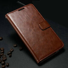 Glossy Leather Case For Samsung Galaxy Note 3 N9000 Flip Wallat Stand Cover Skin