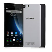 "DOOGEE X5Pro 5"" 4G Smart Mobile Phone Android 5.1 Quad Core GPS 16GB Cellphone"