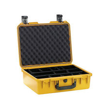 "Pelican Storm Shipping Case with Foam: 15.2"" x 19.2"" x 7.3"""